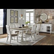 Столовая Havalance D814-01-25-60 6 стульев