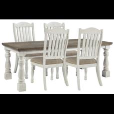 Столовая Havalance D814-01-25 4 стула