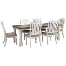 Столовая Havalance D814-01-25 6 стульев