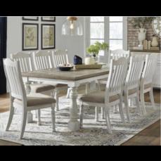 Столовая Havalance D814-01-25 8 стульев