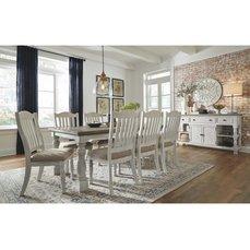 Столовая Havalance D814-01-25-60 8 стульев