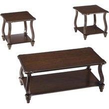 Комплект столиков Carshaw T339-13