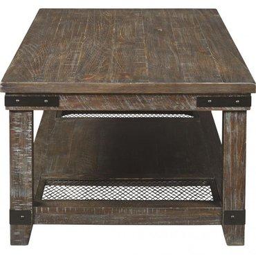 Журнальный столик DANELL RIDGE T446-1