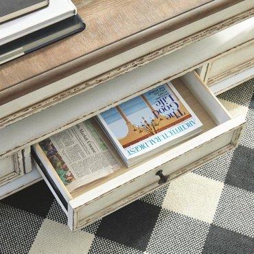 Журнальный столик трансформер Realyn T523-9