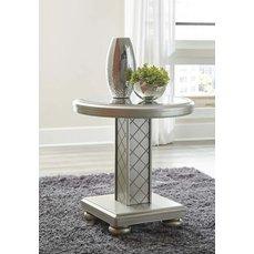Кофейный столик круглый Chevanna T942-6