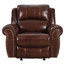 Кресло реклайнер Bingen U42802-25