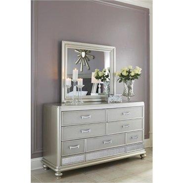 Зеркало Coralayne B650-36