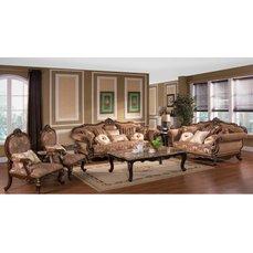 Комплект мягкой мебели 1428-3D-2D-1D