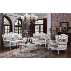 Комплект мягкой мебели 1461-3D-2D-1D