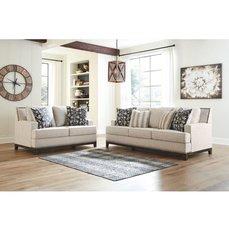 Комплект мягкой мебели Ballina 14707-35-38