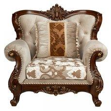 Кресло акцентное 1701-1D