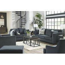 Комплект мягкой мебели KENNEWICK 19803-38-35-21-20-14
