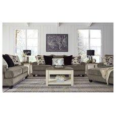 Комплект мягкой мебели Sembler 23402-38-35-23-14