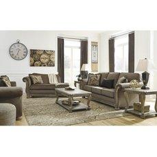 Комплект мягкой мебели RICHBURG 23903-38-35-16