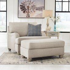 Комплект мягкой мебели TRAEMORE 27403-23-14