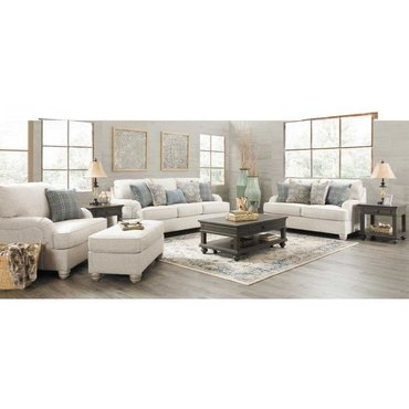 Двухместный диван TRAEMORE 27403-35