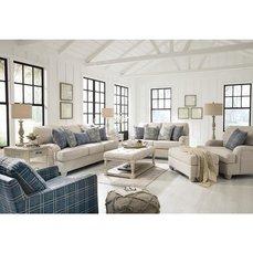 Комплект мягкой мебели TRAEMORE 27403-38-35-23-21-14