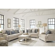 Комплект мягкой мебели TRAEMORE 27403-38-35-23