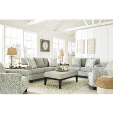 Комплект мягкой мебели KILARNEY 30201-38-35-21(2)-08