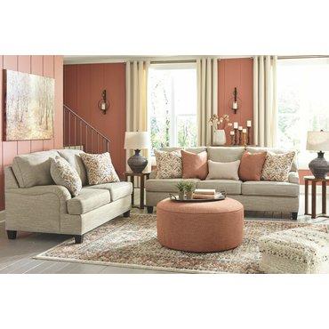 Комплект мягкой мебели Almanza 30803-38-35-08
