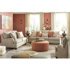 Комплект мягкой мебели Almanza 30803-38-35-23-14-08