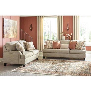 Комплект мягкой мебели Almanza 30803-38-35