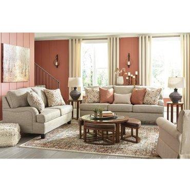 Комплект мягкой мебели Almanza 30803-42-38-35