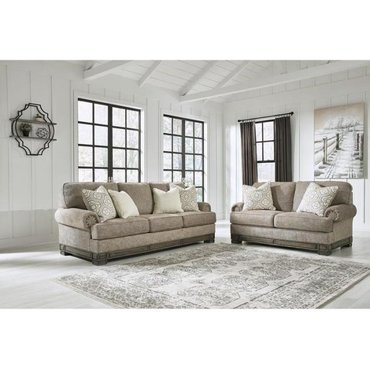 Комплект мягкой мебели Einsgrove 32302-38-35