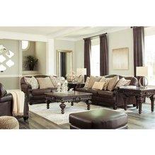 Комплект мягкой мебели Embrook 32501-38-35-20-14