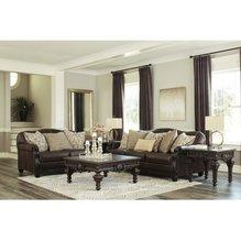 Комплект мягкой мебели Embrook 32501-38-35