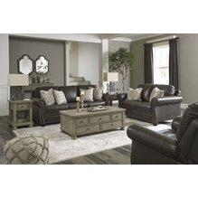 Комплект мягкой мебели Lawthorn 32603-38-35-25