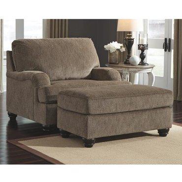 Комплект мягкой мебели Braemar 40901-23-14