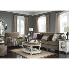 Комплект мягкой мебели Braemar 40901-38-23