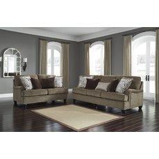 Комплект мягкой мебели Braemar 40901-38-35