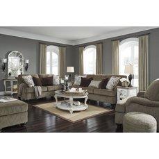 Комплект мягкой мебели Braemar 40901-38-35-23-14