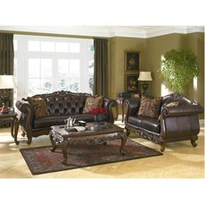 Комплект мягкой мебели Weschester-Truffle 5657-2D-3D