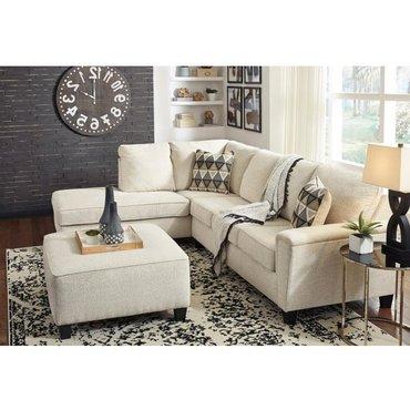 Комплект мягкой мебели Abinger 83904-16-67-08
