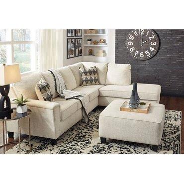 Комплект мягкой мебели Abinger 83904-66-17-08