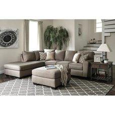 Комплект мягкой мебели Calicho 91202-16-67-08