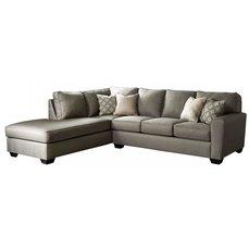 Угловой диван Calicho 91202-16-67
