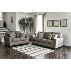 Комплект мягкой мебели Calicho 91202-39-35