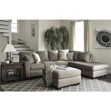 Комплект мягкой мебели Calicho 91202-66-17-08