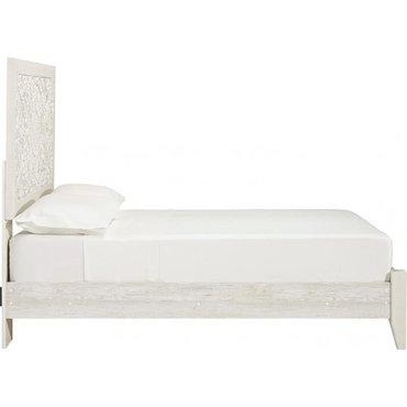 Деревянная кровать Paxberry B181-84-87 Full
