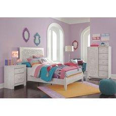 Спальня Paxberry B181-84-87-48-92 Full