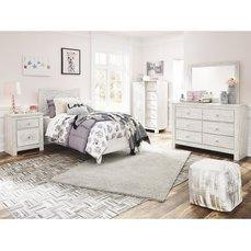 Спальня Paxberry B181-52-53-21-26-48-92 Twin