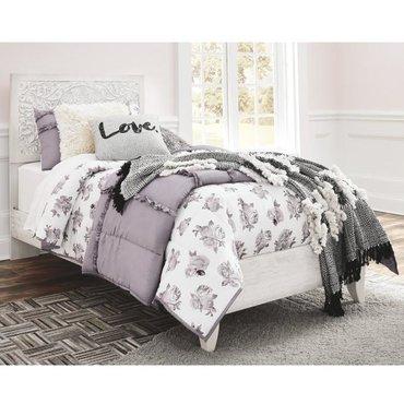 Деревянная кровать Paxberry B181-52-53 Twin