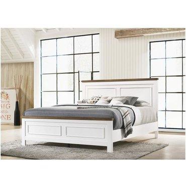 Деревянная кровать Westconi B5168-82-197 KING