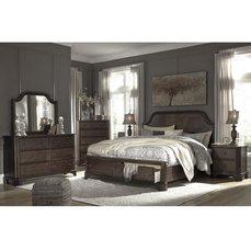 Спальня Adinton B517 QUEEN
