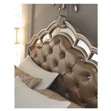 Деревянная кровать Birlanny King B720-56-58-97