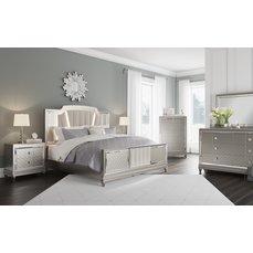 Спальня Chevanna B744 QUEEN